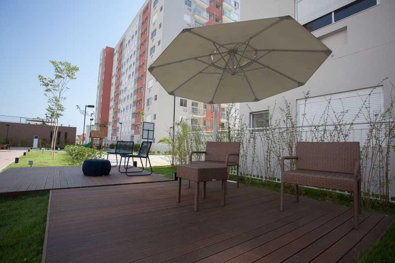 upbarra 12 - Apartamento 3 quartos à venda Anil, Zona Oeste - Barra e Adjacentes,Rio de Janeiro - R$ 356.900 - LAAP31549 - 14