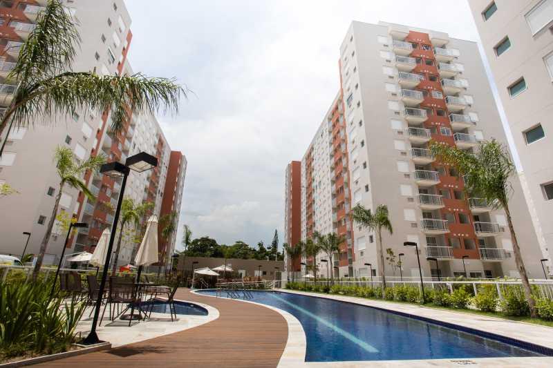 upbarra 13 - Apartamento 3 quartos à venda Anil, Zona Oeste - Barra e Adjacentes,Rio de Janeiro - R$ 356.900 - LAAP31549 - 3