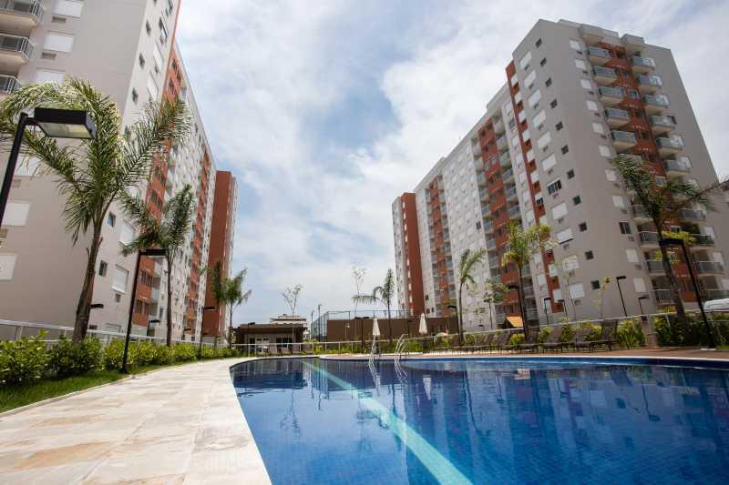 upbarra 14 - Apartamento 3 quartos à venda Anil, Zona Oeste - Barra e Adjacentes,Rio de Janeiro - R$ 356.900 - LAAP31549 - 4