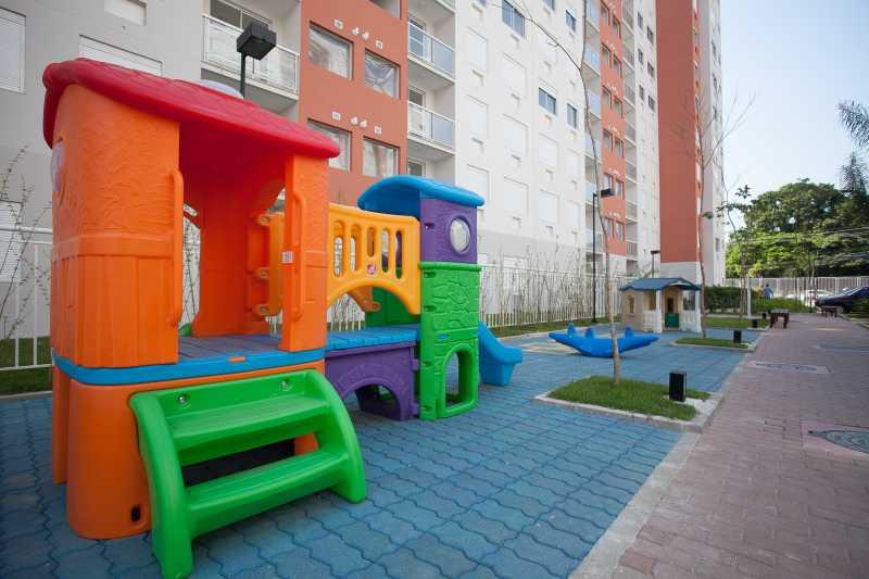 upbarra 15 - Apartamento 3 quartos à venda Anil, Zona Oeste - Barra e Adjacentes,Rio de Janeiro - R$ 356.900 - LAAP31549 - 15