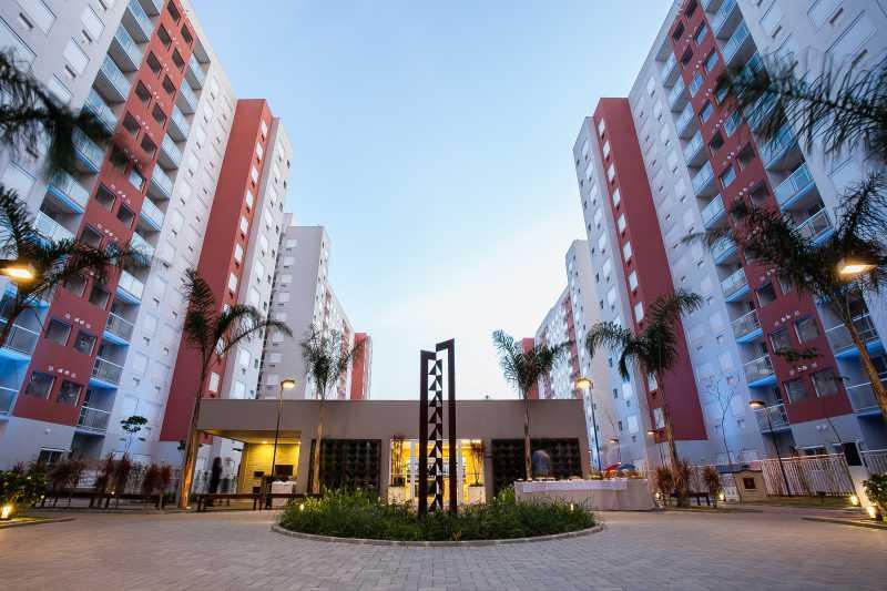upbarra 16 - Apartamento 3 quartos à venda Anil, Zona Oeste - Barra e Adjacentes,Rio de Janeiro - R$ 356.900 - LAAP31549 - 16