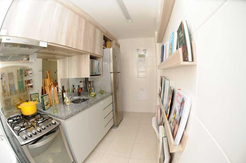 upbarra 17 - Apartamento 3 quartos à venda Anil, Zona Oeste - Barra e Adjacentes,Rio de Janeiro - R$ 356.900 - LAAP31549 - 17