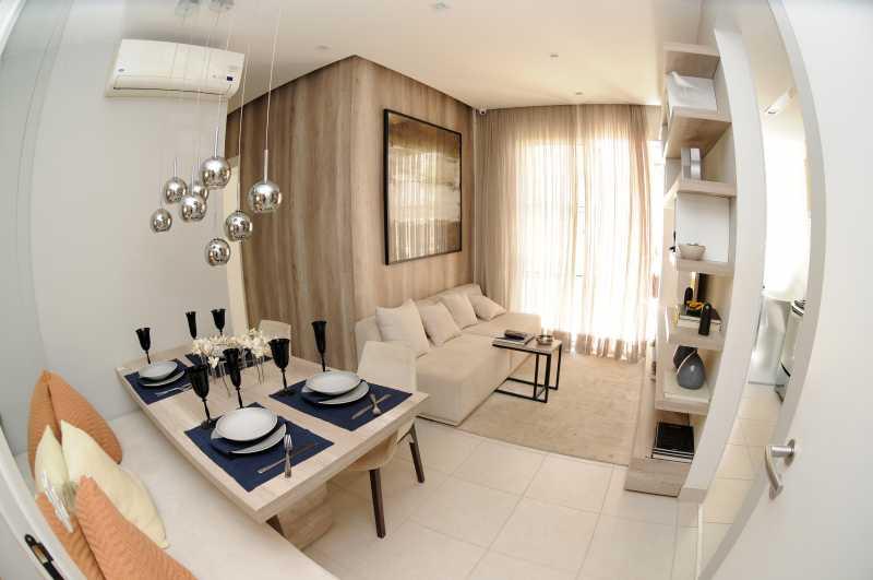 upbarra 18 - Apartamento 3 quartos à venda Anil, Zona Oeste - Barra e Adjacentes,Rio de Janeiro - R$ 356.900 - LAAP31549 - 18