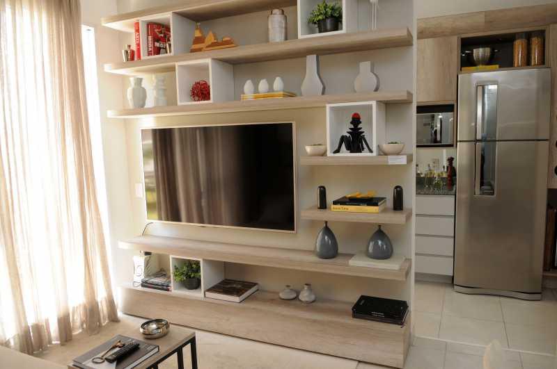 upbarra 19 - Apartamento 3 quartos à venda Anil, Zona Oeste - Barra e Adjacentes,Rio de Janeiro - R$ 356.900 - LAAP31549 - 19