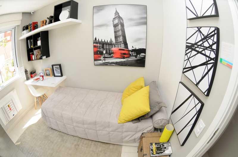 upbarra 21 - Apartamento 3 quartos à venda Anil, Zona Oeste - Barra e Adjacentes,Rio de Janeiro - R$ 356.900 - LAAP31549 - 21