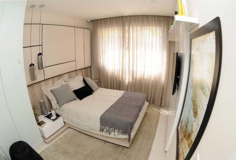 upbarra 22 - Apartamento 3 quartos à venda Anil, Zona Oeste - Barra e Adjacentes,Rio de Janeiro - R$ 356.900 - LAAP31549 - 22