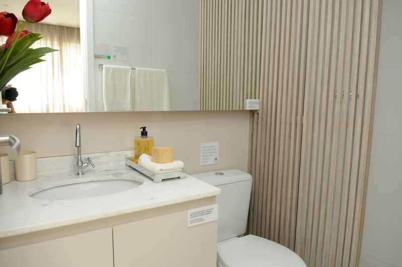 upbarra 23 - Apartamento 3 quartos à venda Anil, Zona Oeste - Barra e Adjacentes,Rio de Janeiro - R$ 356.900 - LAAP31549 - 23