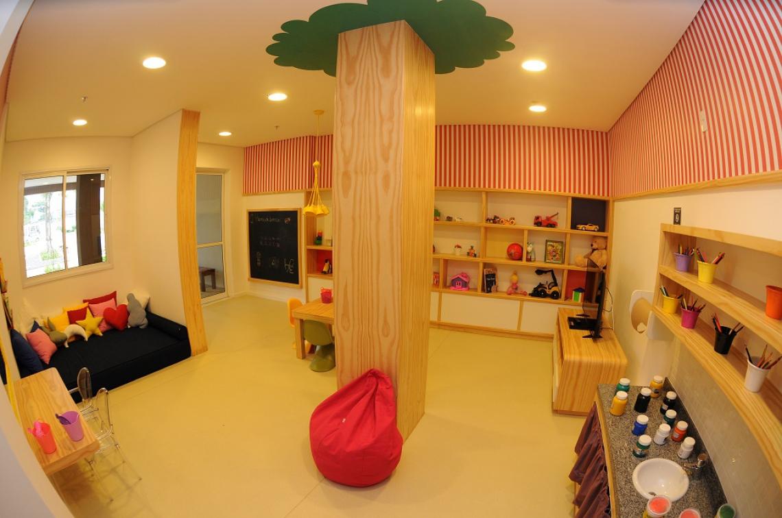 UP BARRA MAIS  - Apartamento 3 quartos à venda Anil, Zona Oeste - Barra e Adjacentes,Rio de Janeiro - R$ 351.900 - LAAP31550 - 13