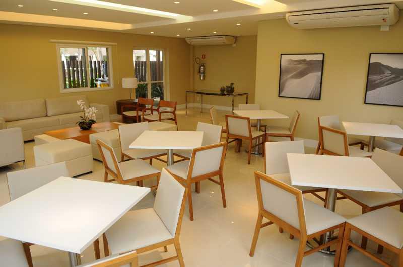 upbarramais 2 - Apartamento 3 quartos à venda Anil, Zona Oeste - Barra e Adjacentes,Rio de Janeiro - R$ 351.900 - LAAP31550 - 17