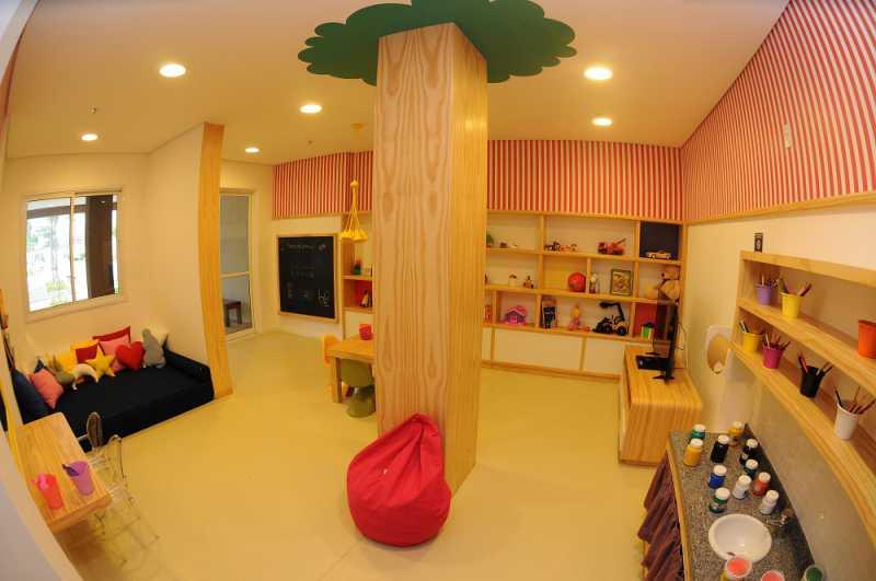 upbarramais 5 - Apartamento 3 quartos à venda Anil, Zona Oeste - Barra e Adjacentes,Rio de Janeiro - R$ 351.900 - LAAP31550 - 20
