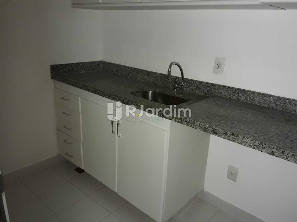 sala - Imóveis Aluguel Sala Comercial Botafogo - LASL00147 - 17