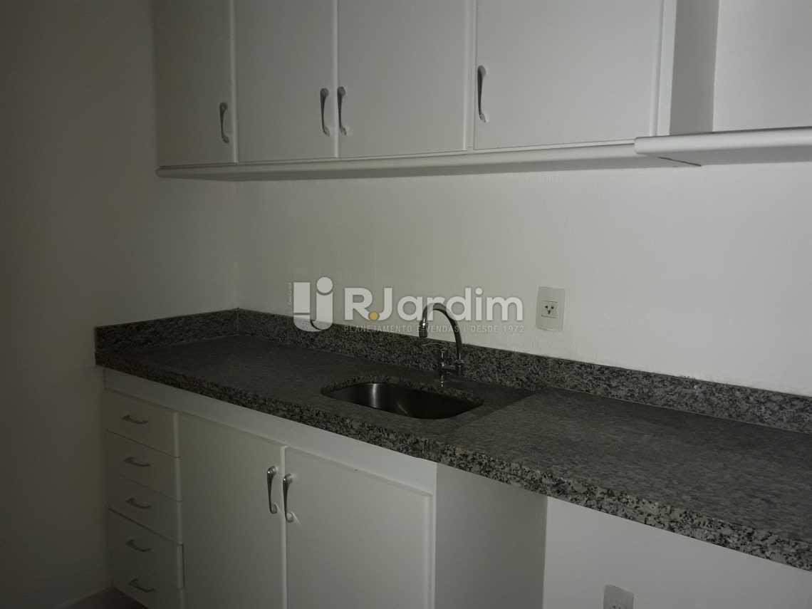 sala - Imóveis Aluguel Sala Comercial Botafogo - LASL00147 - 18