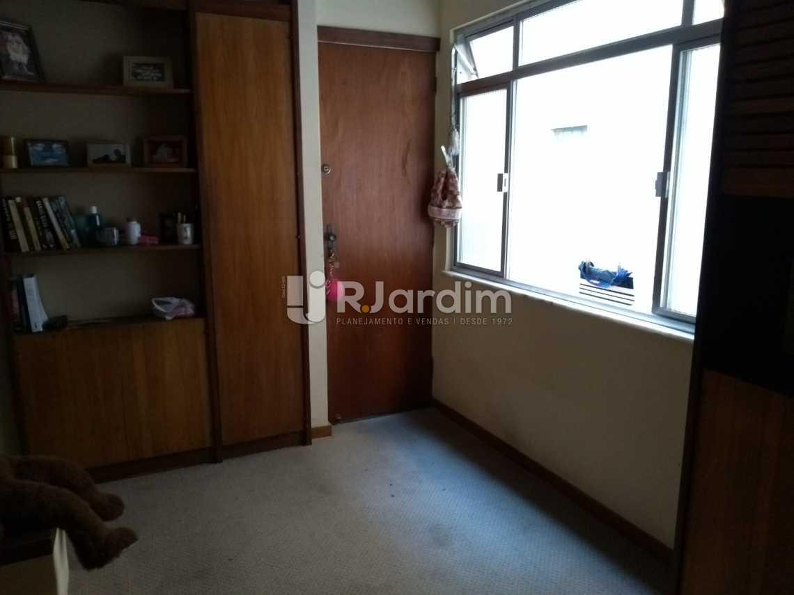 quarto/segundo piso - Cobertura À VENDA, Ipanema, Rio de Janeiro, RJ - LACO40139 - 19