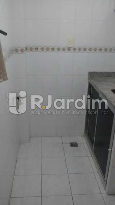 COPACABANA - Apartamento para alugar Avenida Nossa Senhora de Copacabana,Copacabana, Zona Sul,Rio de Janeiro - R$ 1.780 - LAAP10262 - 9