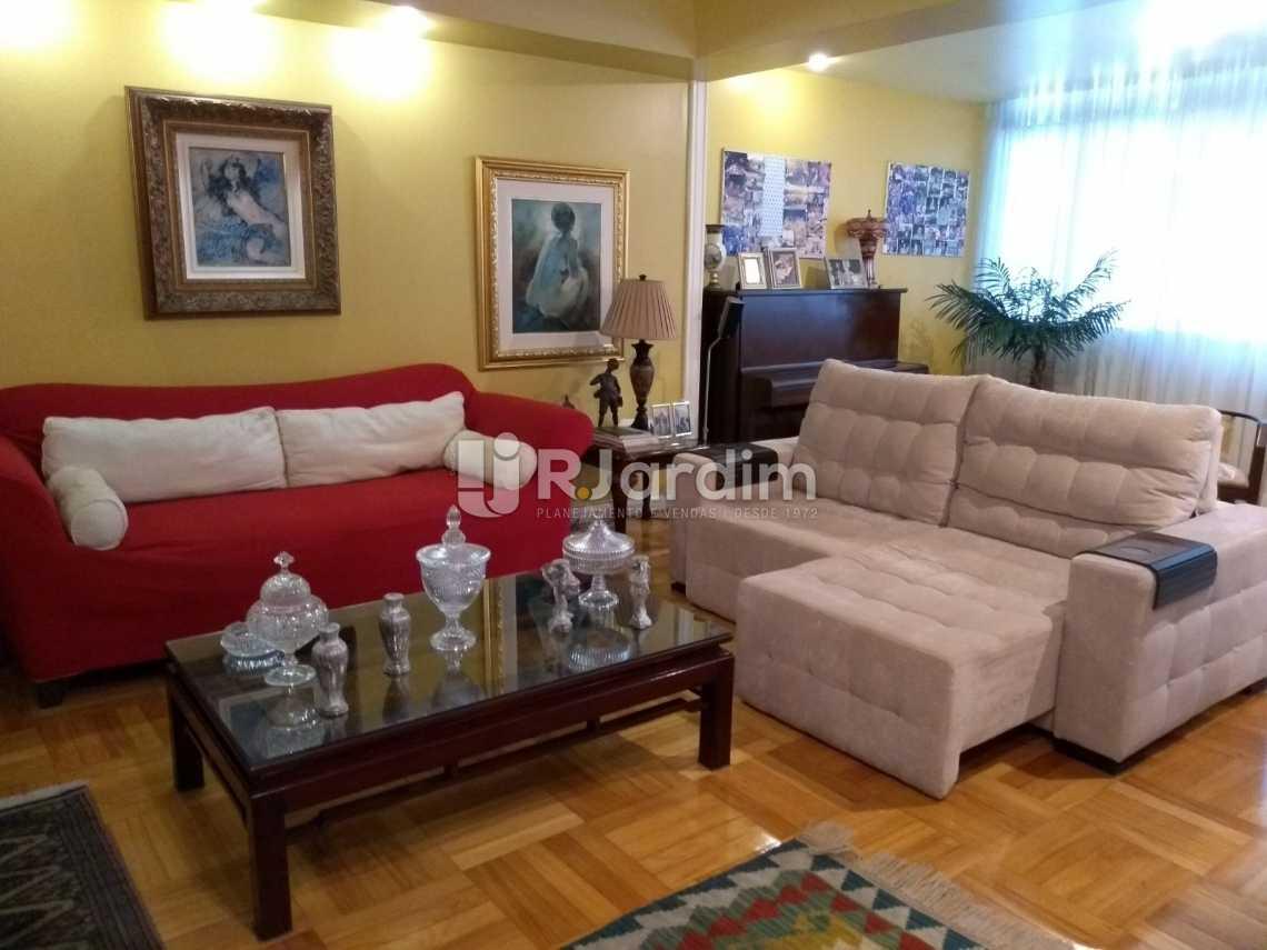 sala - Apartamento Residencial Copacabana - LAAP40620 - 8
