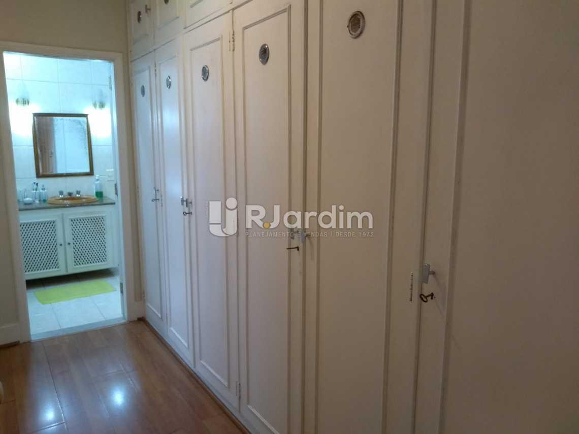 suíte - Apartamento Residencial Copacabana - LAAP40620 - 26