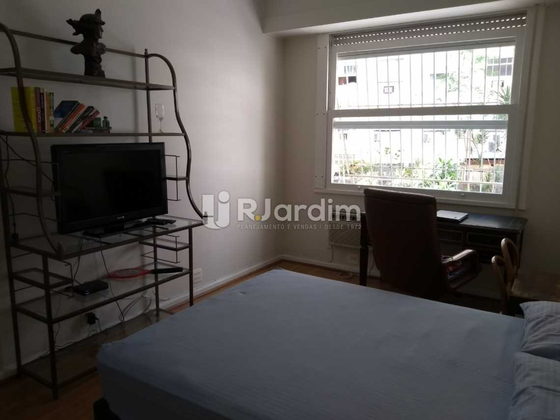 quarto1 - Apartamento Residencial Copacabana - LAAP40620 - 15
