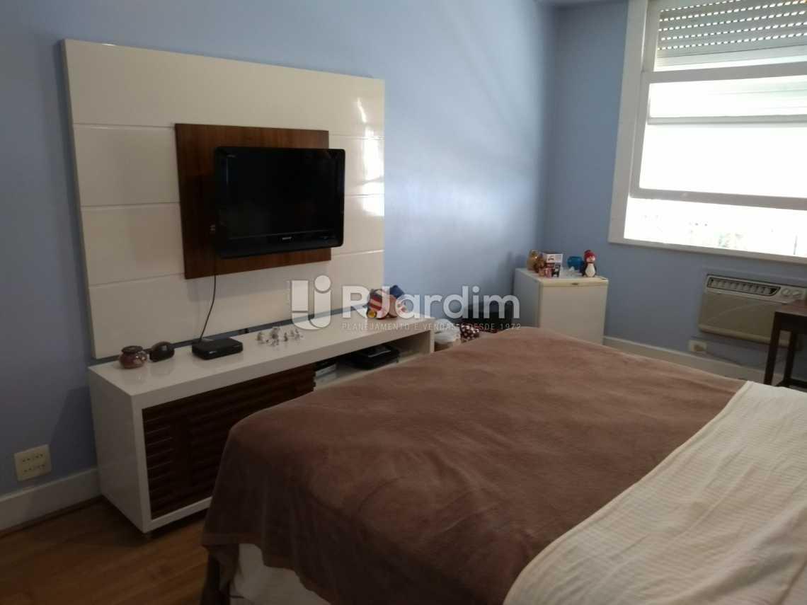 quarto2 - Apartamento Residencial Copacabana - LAAP40620 - 17