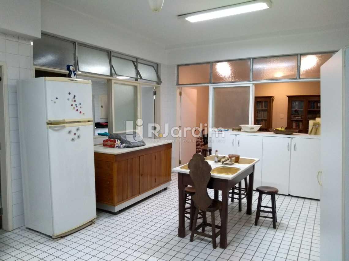 copa - Apartamento Residencial Copacabana - LAAP40620 - 28