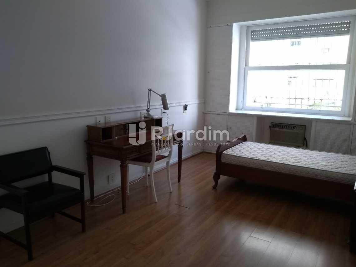 quarto 3 - Apartamento Residencial Copacabana - LAAP40620 - 18