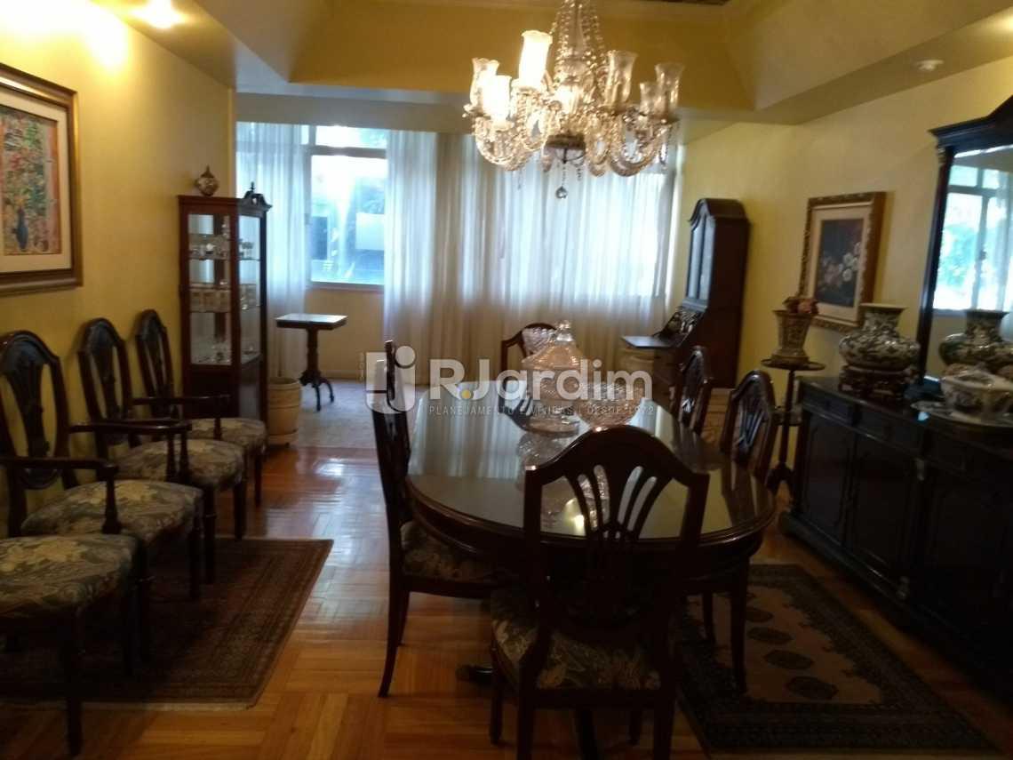 sala - Apartamento Residencial Copacabana - LAAP40620 - 3