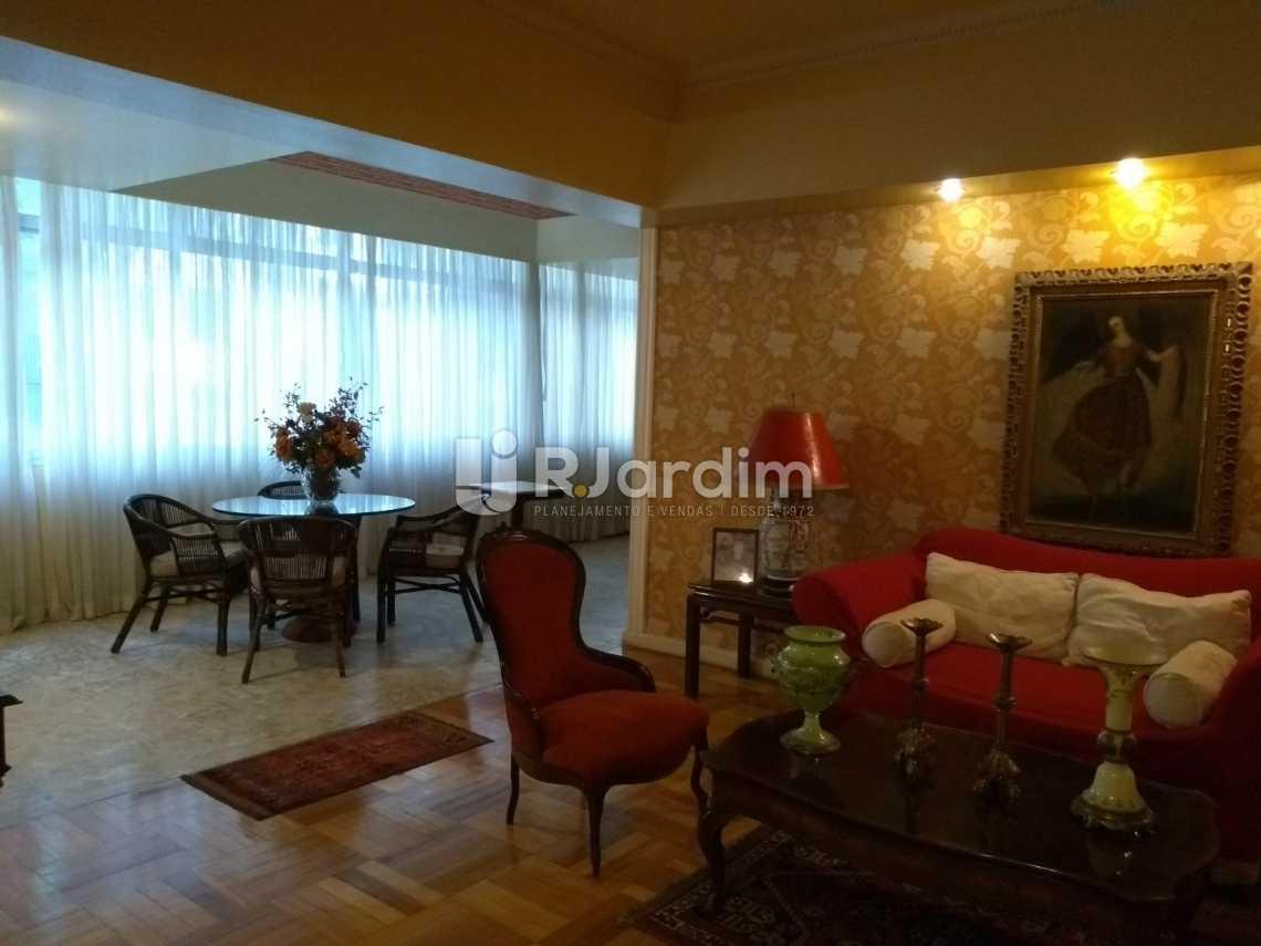 sala - Apartamento Residencial Copacabana - LAAP40620 - 13