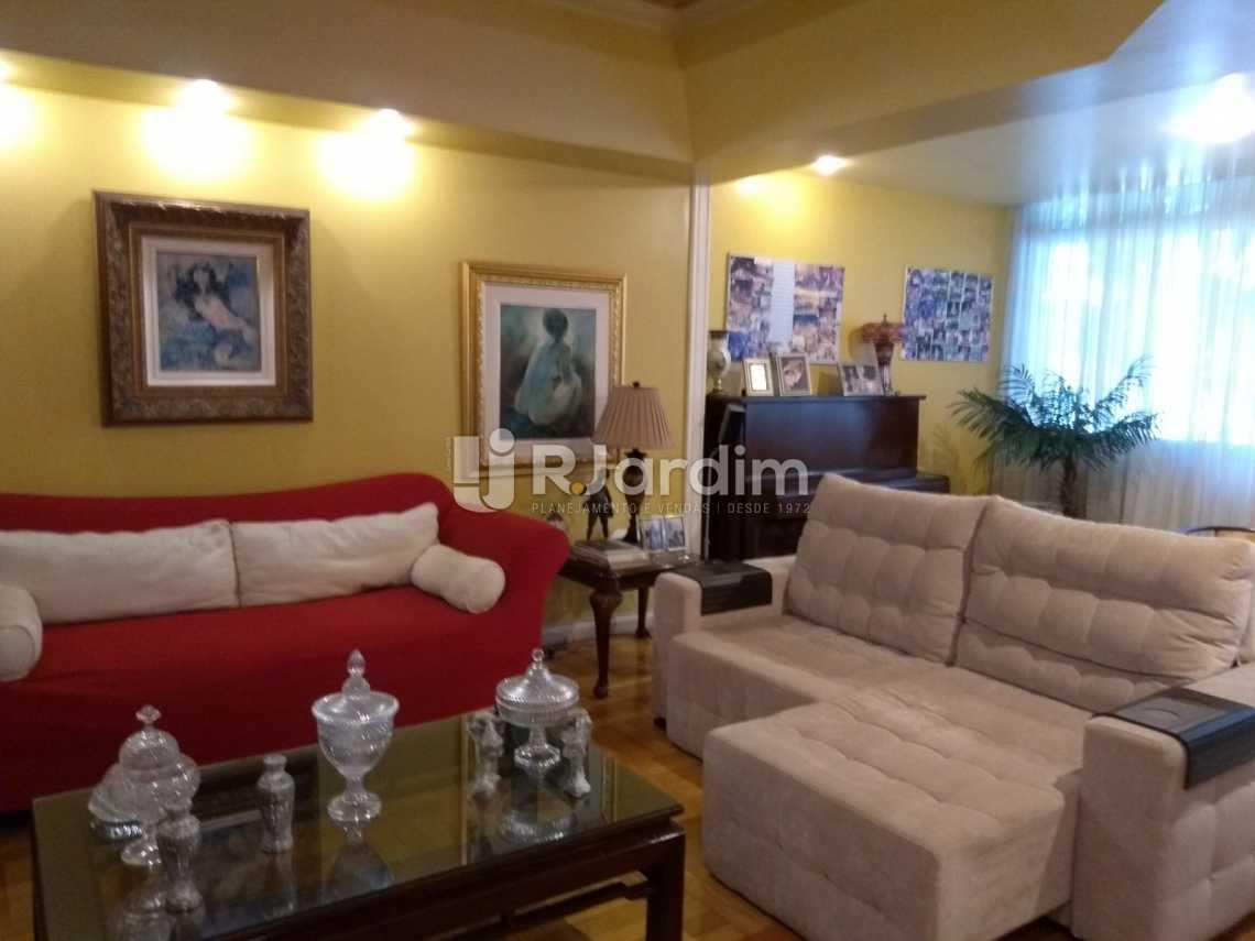 sala - Apartamento Residencial Copacabana - LAAP40620 - 10