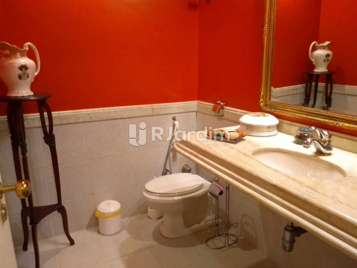 lavabo - Apartamento Residencial Copacabana - LAAP40620 - 25