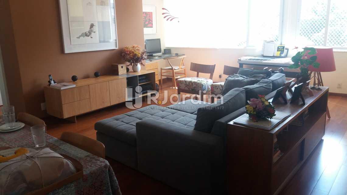 Sala - Apartamento Copacabana 2 Quartos Compra Venda Avaliação Imóveis - LAAP21098 - 6