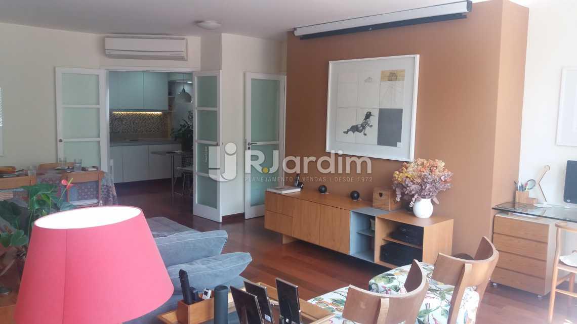 Sala - Apartamento Copacabana 2 Quartos Compra Venda Avaliação Imóveis - LAAP21098 - 4