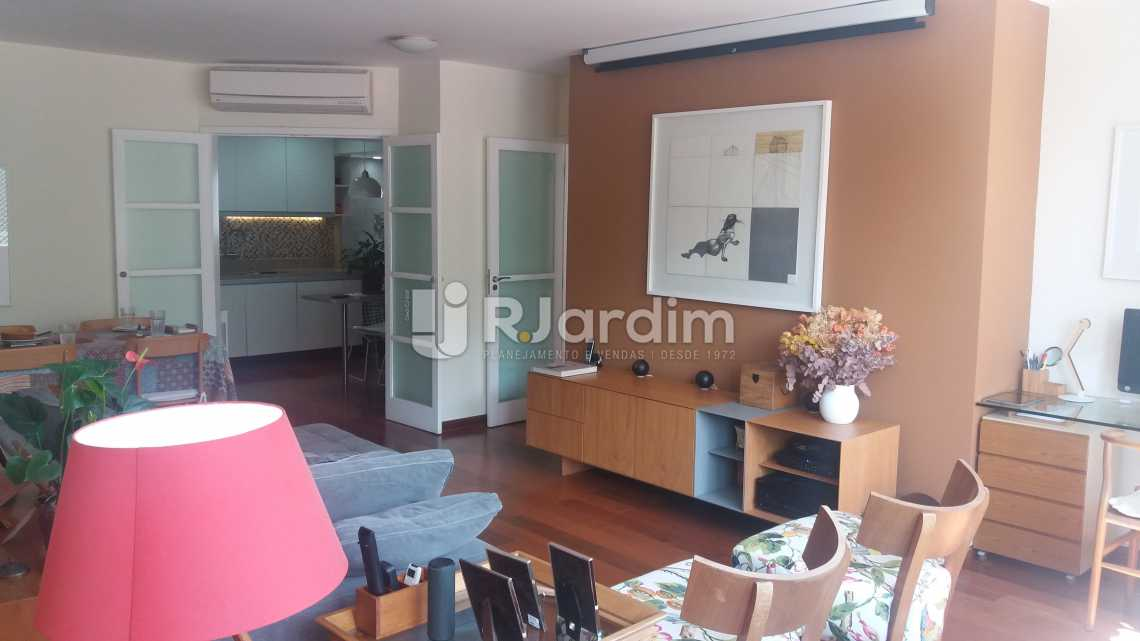 Sala - Apartamento Copacabana 2 Quartos Compra Venda Avaliação Imóveis - LAAP21098 - 19