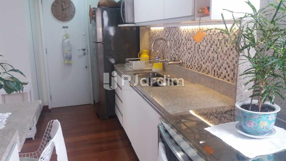 COPACABANA - Apartamento Copacabana 2 Quartos Compra Venda Avaliação Imóveis - LAAP21098 - 22