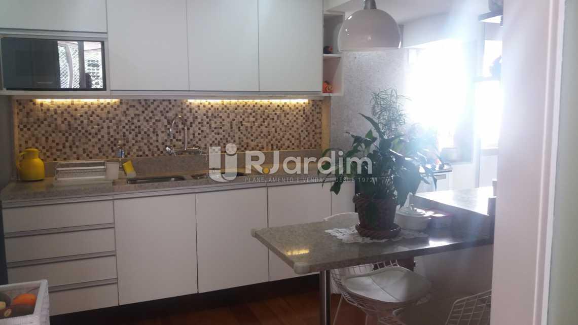 Copa-cozinha - Apartamento Copacabana 2 Quartos Compra Venda Avaliação Imóveis - LAAP21098 - 12