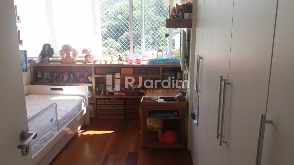 Quarto - Apartamento Copacabana 2 Quartos Compra Venda Avaliação Imóveis - LAAP21098 - 8
