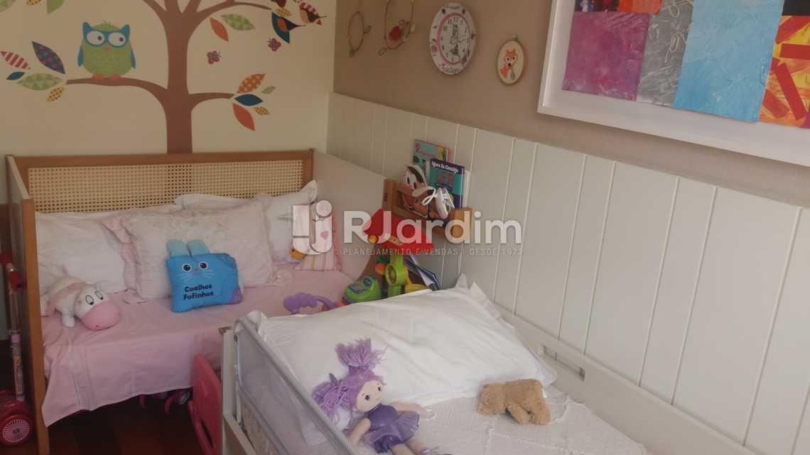 Quarto - Apartamento Copacabana 2 Quartos Compra Venda Avaliação Imóveis - LAAP21098 - 9