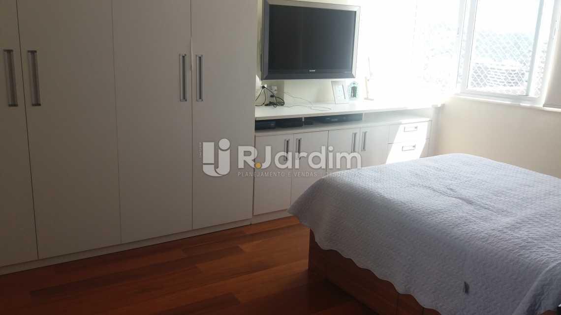Suíte - Apartamento Copacabana 2 Quartos Compra Venda Avaliação Imóveis - LAAP21098 - 16