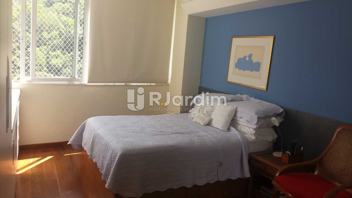 Suíte - Apartamento Copacabana 2 Quartos Compra Venda Avaliação Imóveis - LAAP21098 - 14
