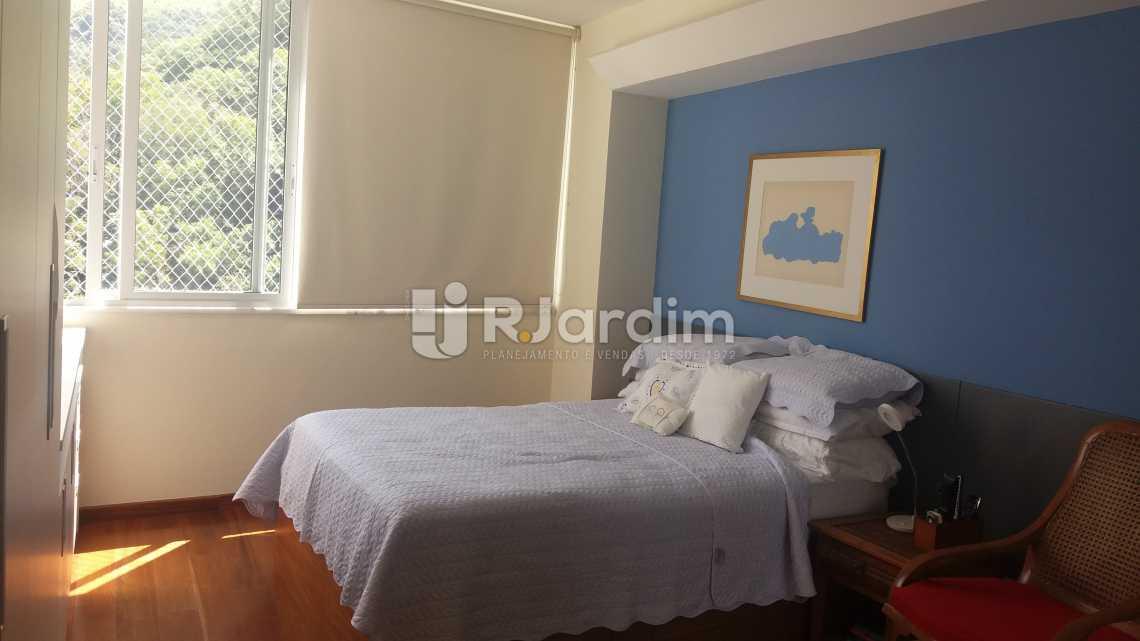 Suíte - Apartamento Copacabana 2 Quartos Compra Venda Avaliação Imóveis - LAAP21098 - 15