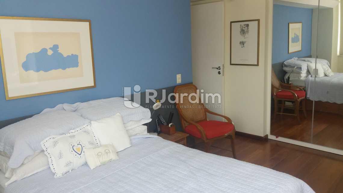 Suíte - Apartamento Copacabana 2 Quartos Compra Venda Avaliação Imóveis - LAAP21098 - 13