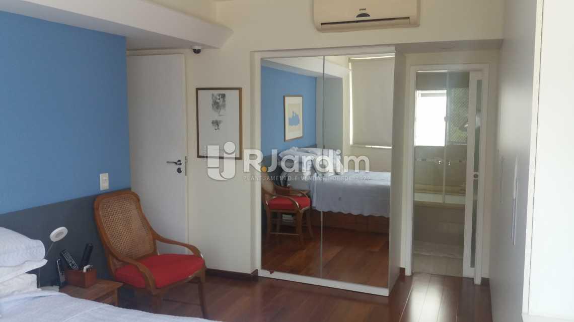 Suíte - Apartamento Copacabana 2 Quartos Compra Venda Avaliação Imóveis - LAAP21098 - 18