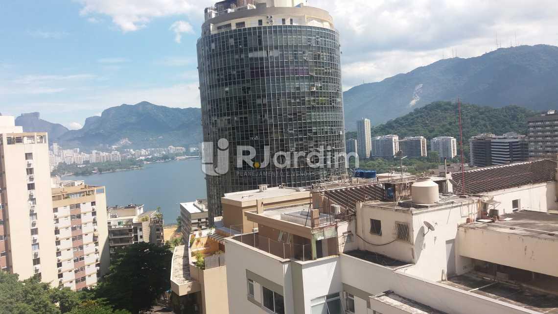 Vista - Apartamento Copacabana 2 Quartos Compra Venda Avaliação Imóveis - LAAP21098 - 1