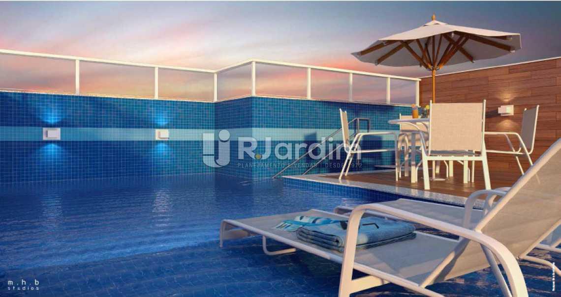 UPPER - UPPER Smart Apartamento Grajaú 2 Quartos - LAAP21100 - 5