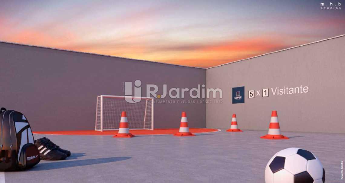 UPPER - UPPER Smart Apartamento Grajaú 2 Quartos - LAAP21100 - 9