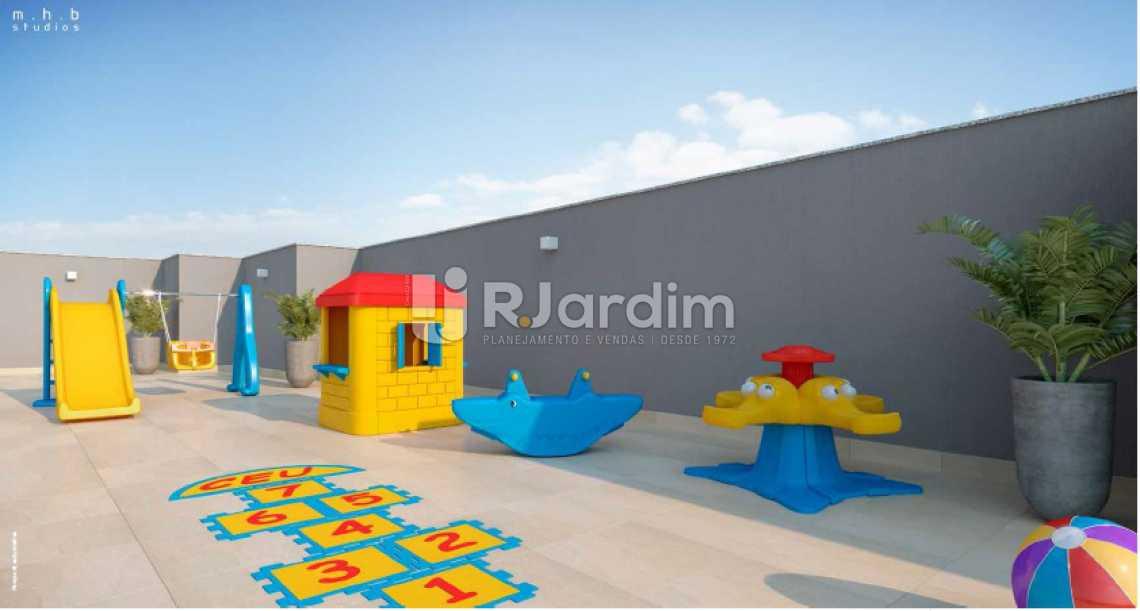 UPPER - UPPER Smart Apartamento Grajaú 2 Quartos - LAAP21100 - 10