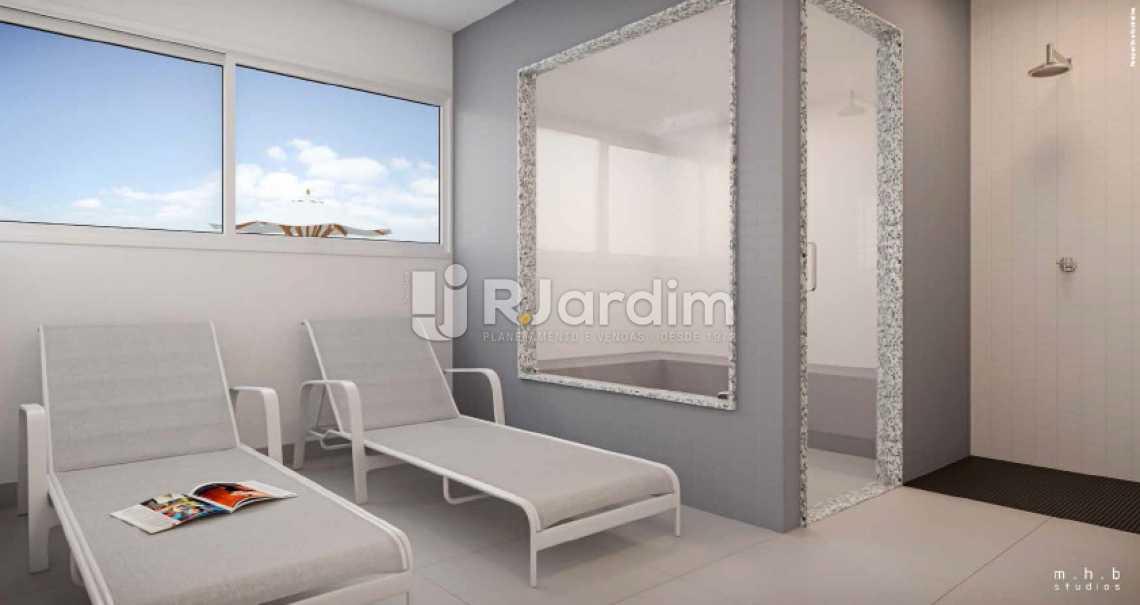 UPPER - UPPER SMART Apartamento Grajaú 3 Quartos - LAAP31564 - 7