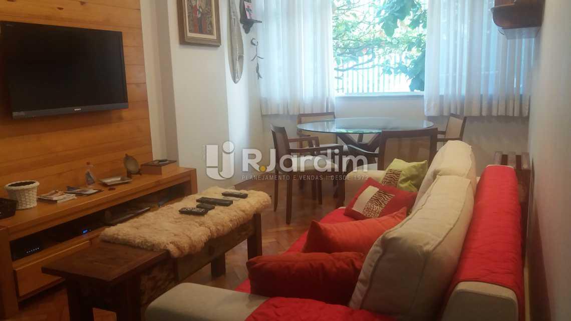 Sala - Compra Venda Apartamento Copacabana 3 Quartos - LAAP31566 - 3