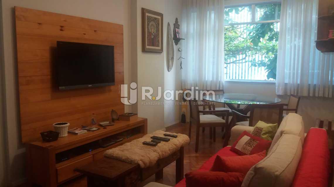 Sala - Compra Venda Apartamento Copacabana 3 Quartos - LAAP31566 - 1