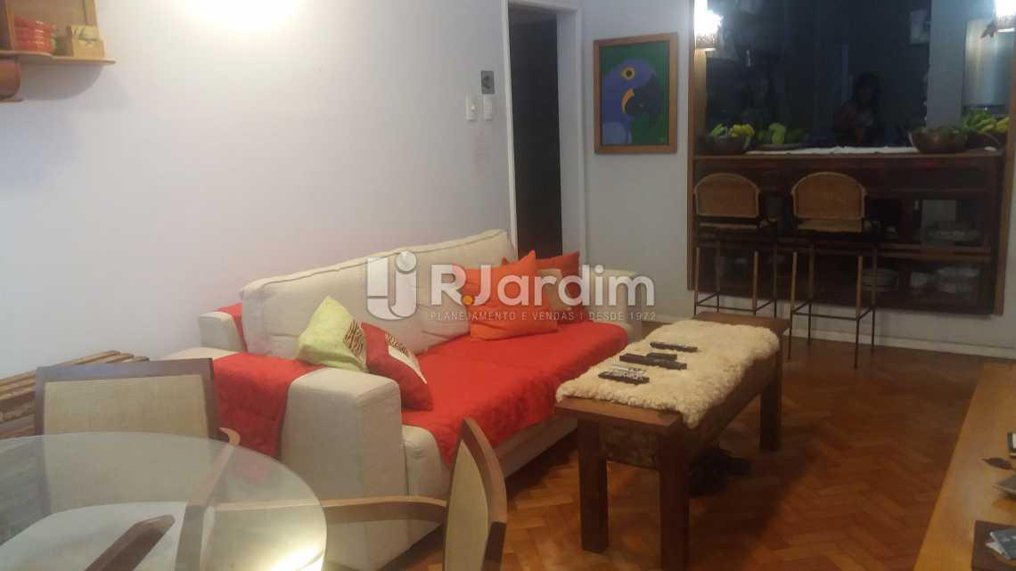 Sala - Compra Venda Apartamento Copacabana 3 Quartos - LAAP31566 - 4