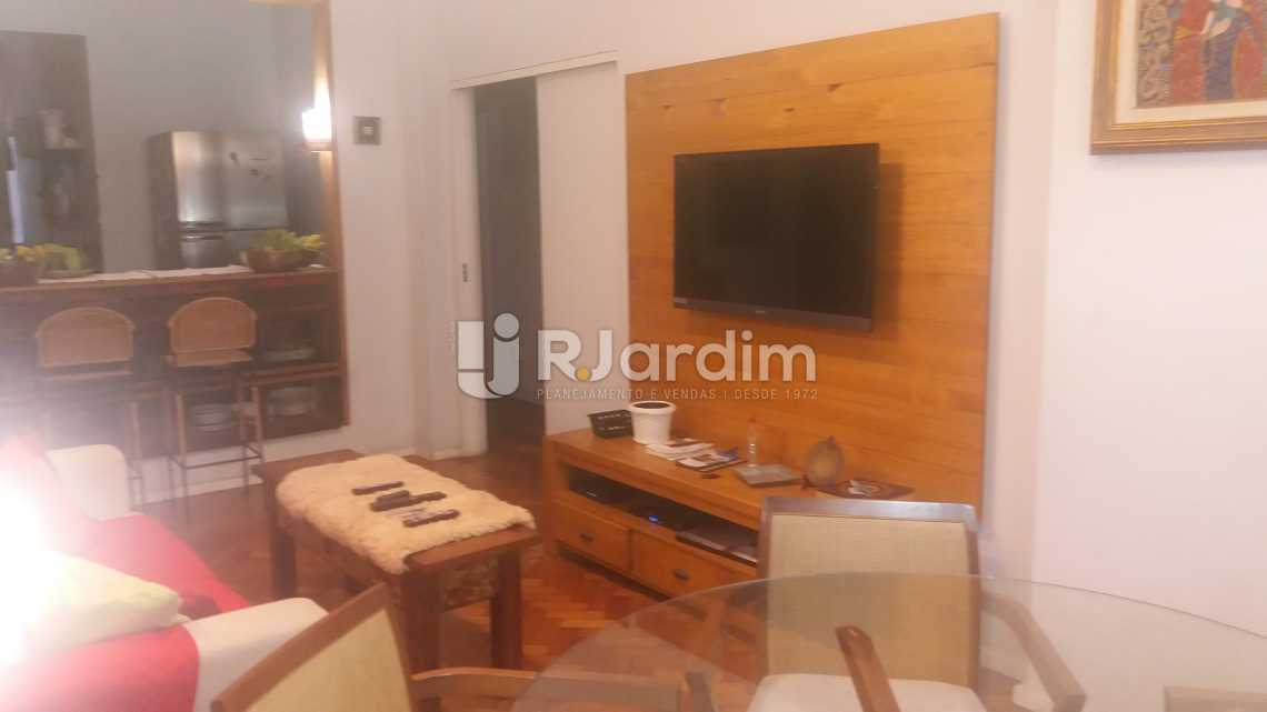 Sala - Compra Venda Apartamento Copacabana 3 Quartos - LAAP31566 - 5