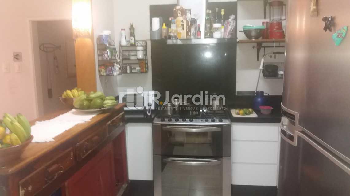 Cozinha - Compra Venda Apartamento Copacabana 3 Quartos - LAAP31566 - 6
